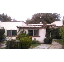 Foto de casa en venta en  , club de golf tequisquiapan, tequisquiapan, querétaro, 1198611 No. 01
