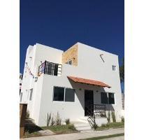 Foto de casa en venta en  , club de golf tequisquiapan, tequisquiapan, querétaro, 1334591 No. 01