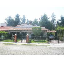 Foto de casa en venta en  , club de golf tequisquiapan, tequisquiapan, querétaro, 1852332 No. 01