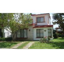 Foto de casa en venta en  , club de golf tequisquiapan, tequisquiapan, querétaro, 2045317 No. 01