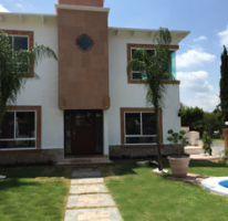 Foto de casa en venta en, club de golf tequisquiapan, tequisquiapan, querétaro, 2111660 no 01