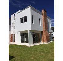 Foto de casa en venta en  , club de golf tequisquiapan, tequisquiapan, querétaro, 2380592 No. 01