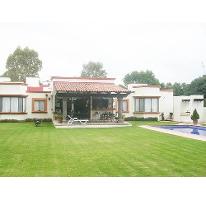 Foto de casa en venta en  , club de golf tequisquiapan, tequisquiapan, querétaro, 2608585 No. 01