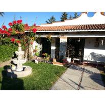 Foto de casa en venta en  , club de golf tequisquiapan, tequisquiapan, querétaro, 2613242 No. 01