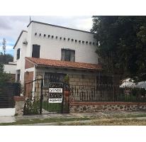 Foto de casa en venta en  , club de golf tequisquiapan, tequisquiapan, querétaro, 2628417 No. 01