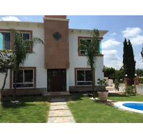 Foto de casa en venta en  , club de golf tequisquiapan, tequisquiapan, querétaro, 2629500 No. 01