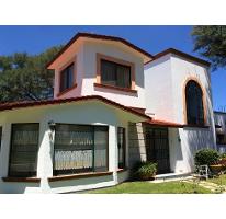 Foto de casa en venta en  , club de golf tequisquiapan, tequisquiapan, querétaro, 2638202 No. 01