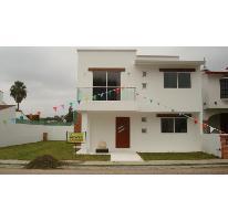 Foto de casa en venta en  , club de golf tequisquiapan, tequisquiapan, querétaro, 2714779 No. 01