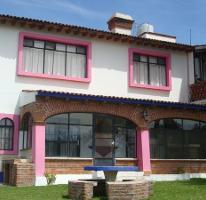 Foto de casa en venta en chapulines , club de golf tequisquiapan, tequisquiapan, querétaro, 2734434 No. 01