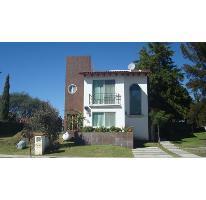 Foto de casa en venta en  , club de golf tequisquiapan, tequisquiapan, querétaro, 2829321 No. 01