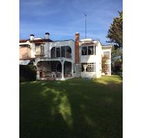 Foto de casa en venta en  , club de golf tequisquiapan, tequisquiapan, querétaro, 2844084 No. 01