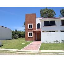 Foto de casa en venta en  , club de golf tequisquiapan, tequisquiapan, querétaro, 2959449 No. 01