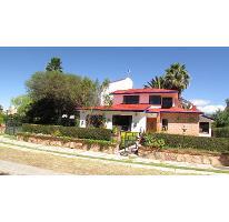 Foto de casa en venta en  , club de golf tequisquiapan, tequisquiapan, querétaro, 2995120 No. 01