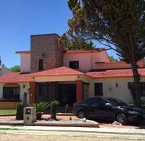 Foto de casa en renta en  , club de golf tequisquiapan, tequisquiapan, querétaro, 3047831 No. 01