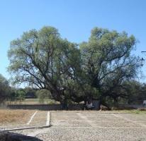 Foto de terreno habitacional en venta en  , club de golf tequisquiapan, tequisquiapan, querétaro, 3339385 No. 01