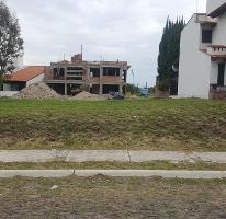 Foto de terreno habitacional en venta en  , club de golf tequisquiapan, tequisquiapan, querétaro, 3523447 No. 01