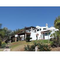 Foto de casa en venta en  1, tres marías, morelia, michoacán de ocampo, 1717214 No. 01