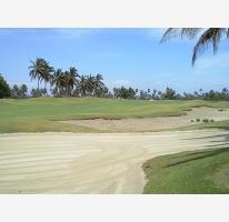Foto de terreno habitacional en venta en club de golf tres vidas, plan de los amates, acapulco de juárez, guerrero, 629590 no 01