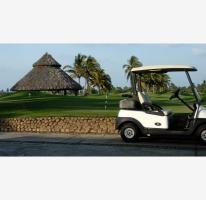 Foto de terreno habitacional en venta en club de golf tres vidas, plan de los amates, acapulco de juárez, guerrero, 629611 no 01