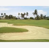 Foto de terreno habitacional en venta en club de golf tres vidas, plan de los amates, acapulco de juárez, guerrero, 629617 no 01