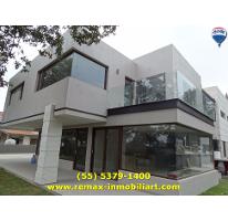 Foto de casa en venta en, club de golf valle escondido, atizapán de zaragoza, estado de méxico, 2284502 no 01