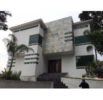 Foto de casa en venta en  , club de golf valle escondido, atizapán de zaragoza, méxico, 2309324 No. 01