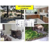 Foto de casa en venta en  , club de golf valle escondido, atizapán de zaragoza, méxico, 2704309 No. 01