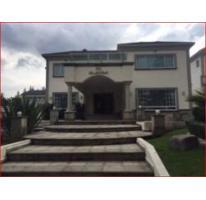 Foto de casa en renta en  , club de golf valle escondido, atizapán de zaragoza, méxico, 2724402 No. 01