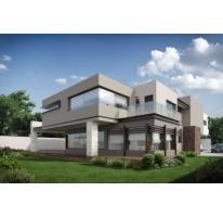Foto de casa en venta en  , club de golf valle escondido, atizapán de zaragoza, méxico, 2937575 No. 01