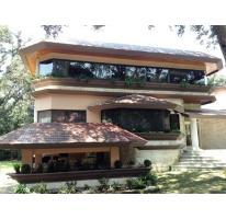 Foto de casa en venta en  , club de golf valle escondido, atizapán de zaragoza, méxico, 2940262 No. 01
