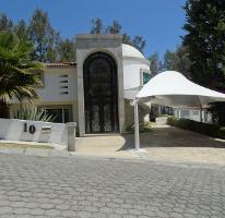 Foto de casa en renta en  , club de golf valle escondido, atizapán de zaragoza, méxico, 3066436 No. 01