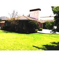 Foto de casa en venta en  , club de golf valle escondido, atizapán de zaragoza, méxico, 409555 No. 01