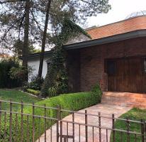 Foto de casa en venta en  , club de golf valle escondido, atizapán de zaragoza, méxico, 4494813 No. 01