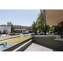 Foto de casa en renta en  , club de golf valle escondido, atizapán de zaragoza, méxico, 2954572 No. 01