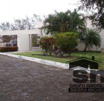 Foto de casa en venta en, club de golf villa rica, alvarado, veracruz, 1060679 no 01