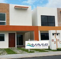 Foto de casa en venta en, club de golf villa rica, alvarado, veracruz, 1187893 no 01