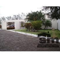 Foto de casa en venta en  , club de golf villa rica, alvarado, veracruz de ignacio de la llave, 1060679 No. 01
