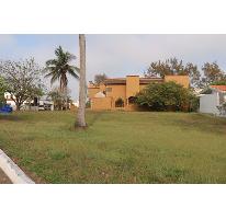 Foto de terreno habitacional en venta en  , club de golf villa rica, alvarado, veracruz de ignacio de la llave, 1187099 No. 01