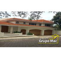 Foto de casa en venta en  , club de golf villa rica, alvarado, veracruz de ignacio de la llave, 2273113 No. 01