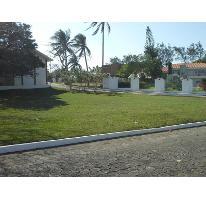 Foto de terreno habitacional en venta en  --, club de golf villa rica, alvarado, veracruz de ignacio de la llave, 609328 No. 01