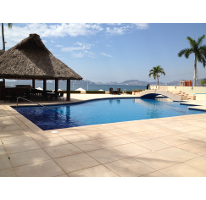 Foto de departamento en venta en  , club deportivo, acapulco de juárez, guerrero, 1075799 No. 01