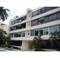Foto de departamento en venta en, club deportivo, acapulco de juárez, guerrero, 1296507 no 01