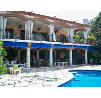 Foto de casa en renta en  , club deportivo, acapulco de juárez, guerrero, 1357183 No. 01