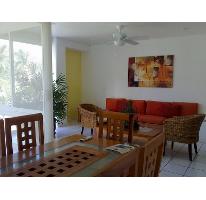 Foto de departamento en renta en  , club deportivo, acapulco de juárez, guerrero, 1357233 No. 01