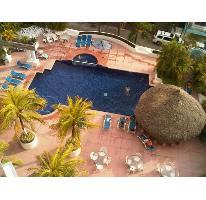 Foto de departamento en venta en  , club deportivo, acapulco de juárez, guerrero, 1357301 No. 01