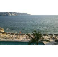 Foto de departamento en venta en  , club deportivo, acapulco de juárez, guerrero, 1700388 No. 01