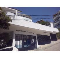 Foto de departamento en renta en  , club deportivo, acapulco de juárez, guerrero, 1810366 No. 01