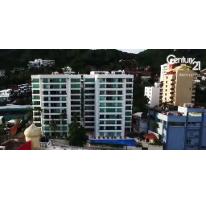 Foto de departamento en venta en  , club deportivo, acapulco de juárez, guerrero, 2206076 No. 01