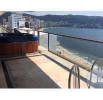 Foto de departamento en venta en  , club deportivo, acapulco de juárez, guerrero, 2262675 No. 01