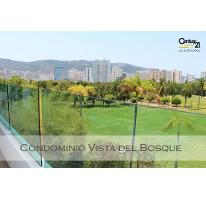 Foto de departamento en renta en  , club deportivo, acapulco de juárez, guerrero, 2297270 No. 01